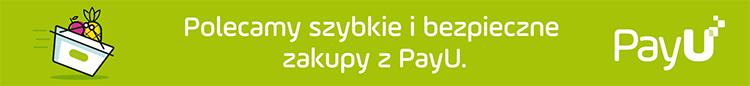 PayU - Bezpieczne płatności internetowe